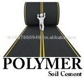 Polymer Soil Cement