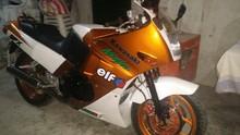 Kawasaki GPX 400cc 87