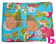 kantha designs Kantha quilts and bedsheets