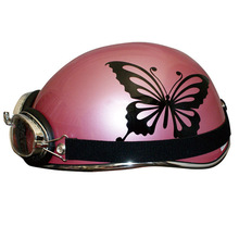 STREET BUTTERFLY2 for girls motorcycle riders from JAPAN
