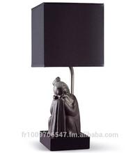 LLADRO SHORT CHINESE - LAMP (UE-US-UK-JAPAN) 01023072 / 23072 / 23073 / 23074 / 23075