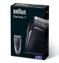 Braun series 1 190s-1 inteligente de control