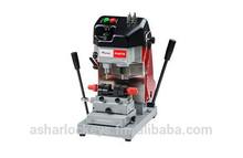 PUNTO: Laser & Dimple Key Cutting Machine