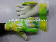 professional goalkeeper gloves(Negitive cut)