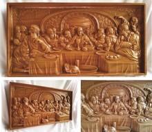Wood carved otodox icons