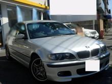BMW 320i M Sports AV22 2004 Used Car