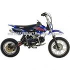 125cc SSR 4-Stroke Air Cooled Dirt Bike