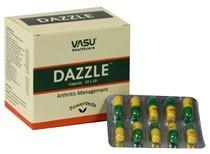 Vasu pharma Dazzle Capsule - 60 Capsule