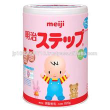 High quality well-balanced baby milk formula powder for infants