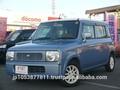 suzuki alto lapin 2002 boa aparência do carro japonês empresa carro usado