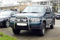 USED CARS - FORD RANGER 2.5 TDCI 4X4 SUPER CAB (LHD 2945)
