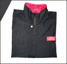 Pink Colour Collar Jacket