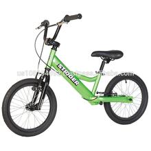 Genuine STRIDER(R) 16 Sport(TM) No-Pedal Balance Bike