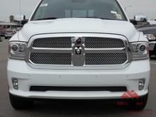 2015 RAM 1500 4x4 Crew Cab Laramie Limited 3.0L Turbo Diesel