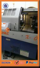 Takamaz X 100 CNC LATHE MACHINE / CNC TURNING MACHINE