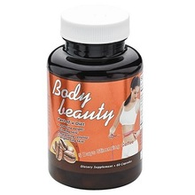AUTHENTIC BODY BEAUTY 5 DAYS SLIMMING COFFEE CAPSULES- ADVANCED SLIMMING FORMULA