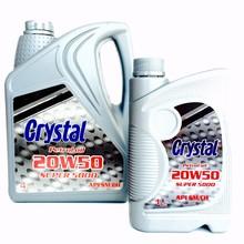 Crystal Petrol Oil Super 5000