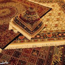 High quality Iranian carpet