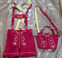 German Shorts / Bavarian Bags and Shorts / Trachten Bags / German Costume / German Wear