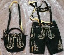 German Shorts / Bavarian Bags and Shorts / Trachten Shorts / German Costume / German Wear