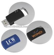 Vking Swivel Usb Flash Drives USB Stick bulk 1gb usb flash drives