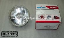 Vespa PX 125 150 200 LML Stella Star Headlamp / Headlight Assembly @MGE