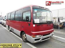 La acción # 38196 nissan civil sx- 2000 chasis: bjw41-000796 utiliza micro bus para la venta