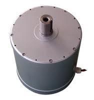 150 KW Permanent Magnet Generator