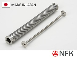 distributor wanted NFK flexible tube vacuum for plumbing with various products