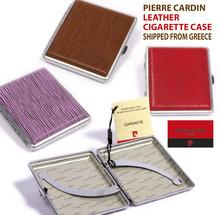 Cigarette Case Pierre Cardin