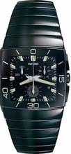 Rado Sintra Tennis Sponsor Black Ceramic Men's Watch R13601022