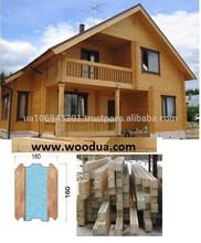 Manufacturer wholesale luxury wooden sauna cabin, sweathouse, finland traditional steam sauna roo export@woodua.com