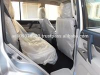 Mitsubishi Pajero 3.5L AT GLS full option