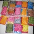 La cultura de rajasthani bandhej tradicional de impresión de algodón lehenga choli- en línea