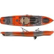 Native Watercraft Mariner 12.5 Propel Kayak - 2014