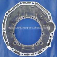 Reliable and High-precision ipad mini case die cast auto parts