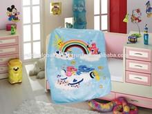 Baby Blanket 100X150CM RACSHEL BLANKET WHOLESALE AND MANUFACTURERS