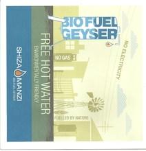 Bio-Fuel Keyser
