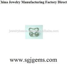 Cheap best selling men stainless steel wedding ring