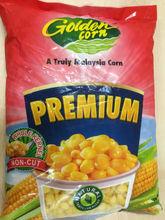 Non Machine Cut Frozen Sweet Corn