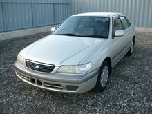 japanese wholesale high quality and reasonable auto used 2000 toyota corona premio car sales for sale GF-AT210