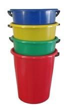 Plastic Bucket 5L, 7L, 10L
