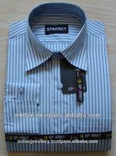 Mens office formal shirts manufacturer exporter
