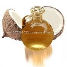 Coconut oil / Aceite de Coco