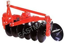 3 Disc Plough / Plough for 50hp Tractor for Sale