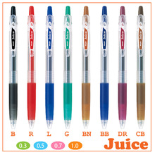 pilot juice gel ink ball point pen wholesale