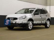 Nissan Qashqai +2 2.0 Diesel Visia 2WD (7 seats)