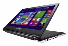 Factory Price For ASUS Flip TP500LA 15.6-Inch i5 FHD Touchscreen Laptop