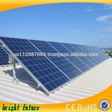 250 watt 300 watt 500 watt solar panel