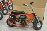 0210 Auction Auto Accessories, Mini Bikes,